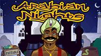 Онлайн слот Arabian Nights