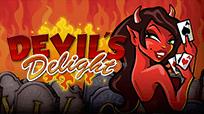 Онлайн слот Devil's Delight