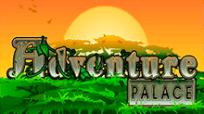 Игровой аппарат Adventure Palace