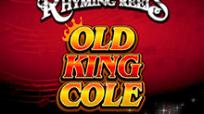 Бесплатно игровой аппарат Rhyming Reels – Old King Cole