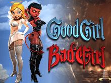 Играть в Вулкан 24 казино на деньги в Good Girl, Bad Girl