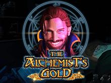 Играть на деньги в онлайн-казино Вулкан 24 в The Alchemist's Gold